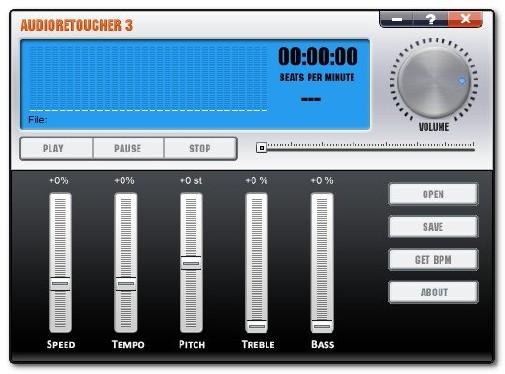программа для изменения темпа музыки img-1
